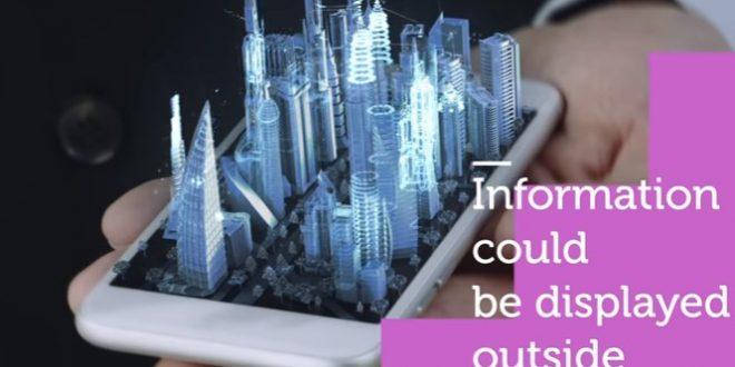 Dünyanın En İnce Hologram Ekranı Üretildi