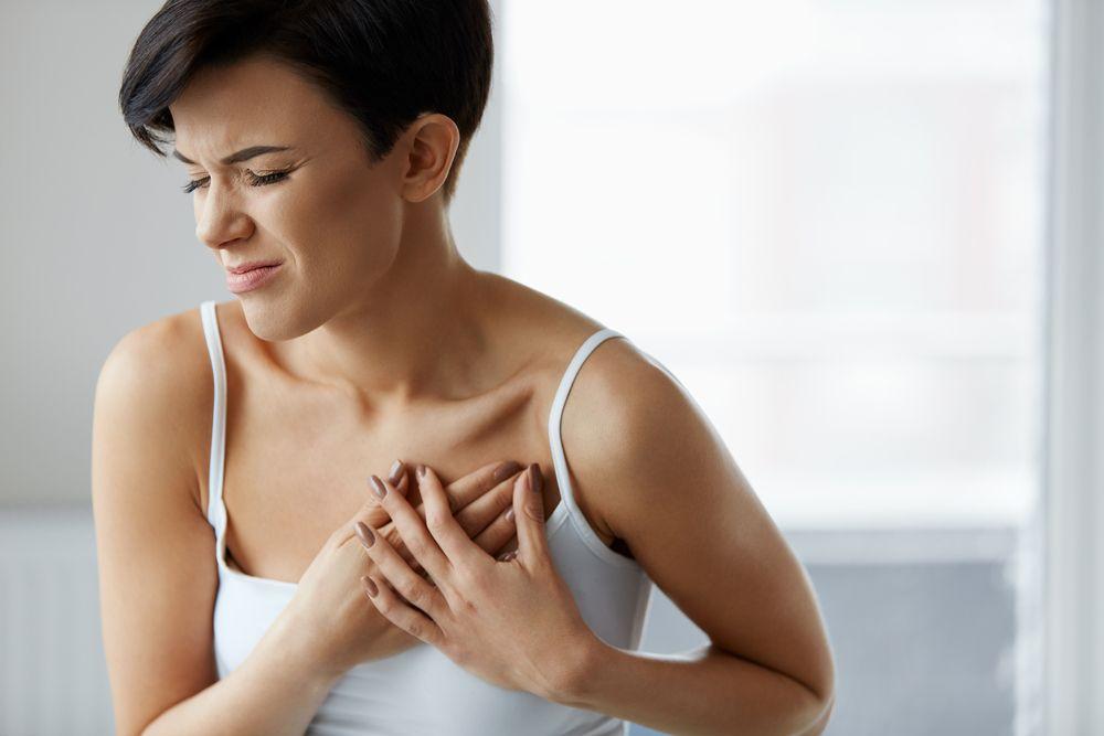 Kalp Krizi Hakkında Herkesin Bilmesi Gerekenler