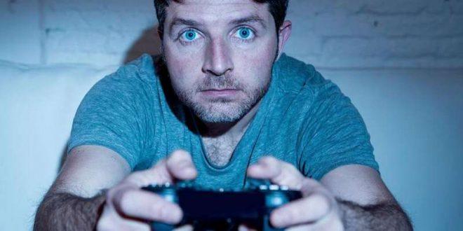 Aksiyon Oyunları Beyinde Hasara Neden Olabiliyor