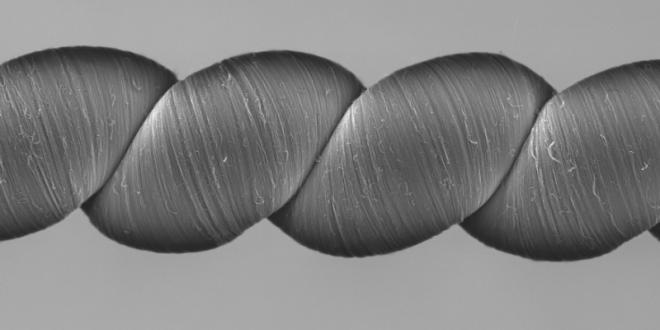 Hareket Enerjisini Elektriğe Dönüştüren Nano İplik Üretildi