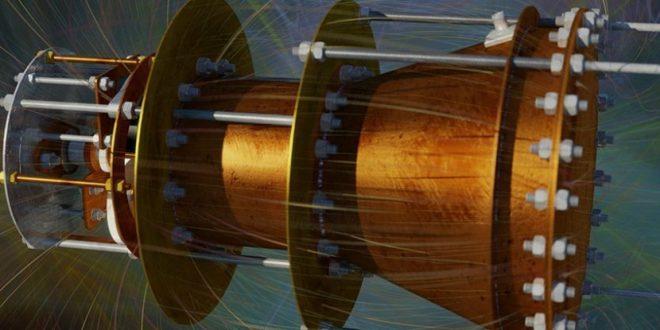 Çin Fiziğe Aykırı Elektromanyetik Sürücüsünü Ürettiğini İddia Ediyor