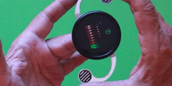 Telefona Dönüşebilen Akıllı Saat Şaşırtıyor