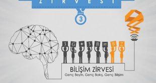 Genç Beyin, Genç Bakış, Genç Bilişim: Bilişim Zirvesi