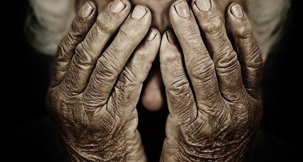 Farelerde Yaşa Bağlı Kırışıklıklar ve Tüy Dökülmesi Geri Çevrildi