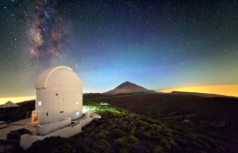 Kuantum ışınlama ile bilgi transferi