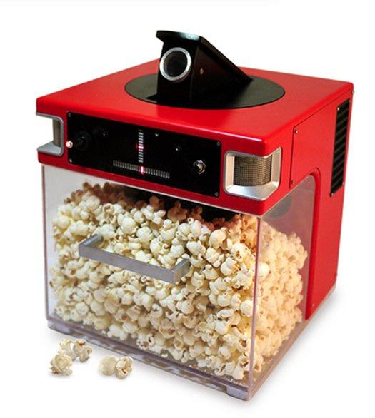popcorn makinası