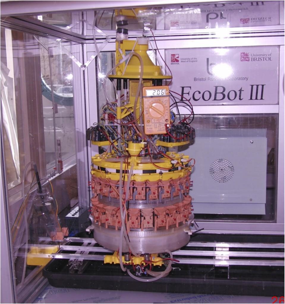 Ecobot
