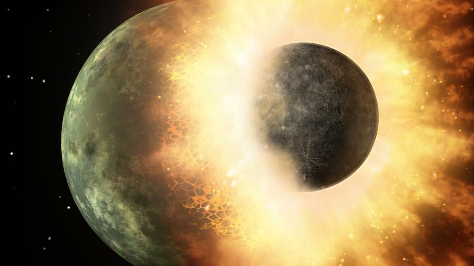 yeni ay teorileri