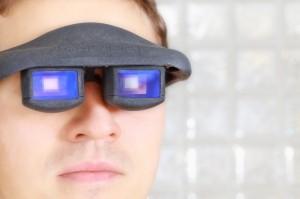 fraunfer oled gözlük