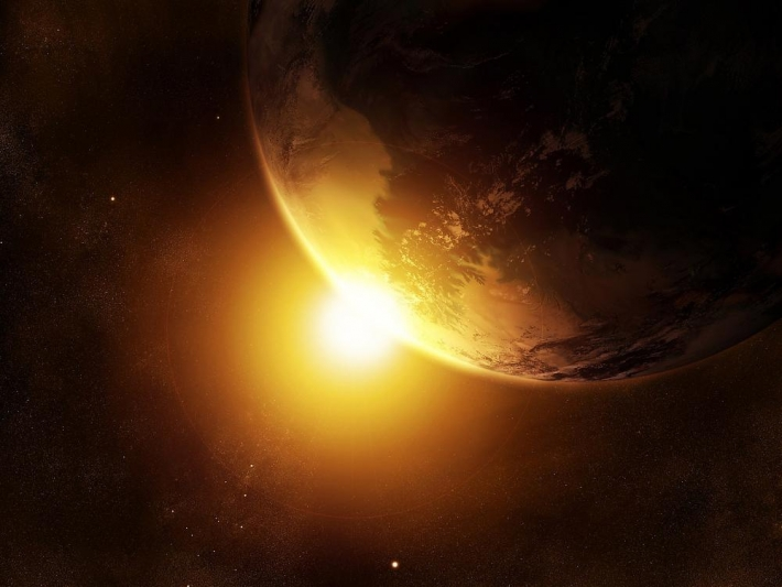 Gliese 563d gezegeni