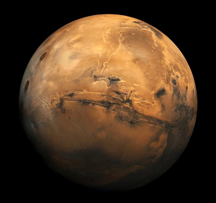 Mars-7