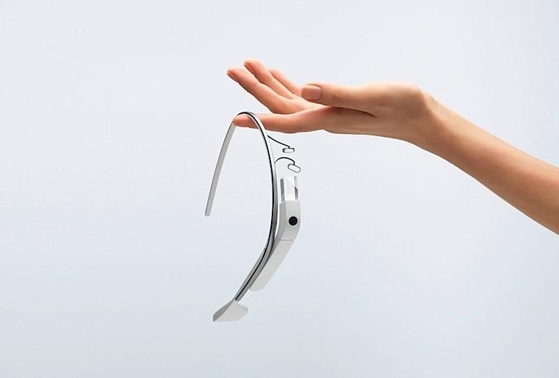 google glass google gözlük
