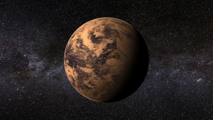 Gliese 667C c gezegeni