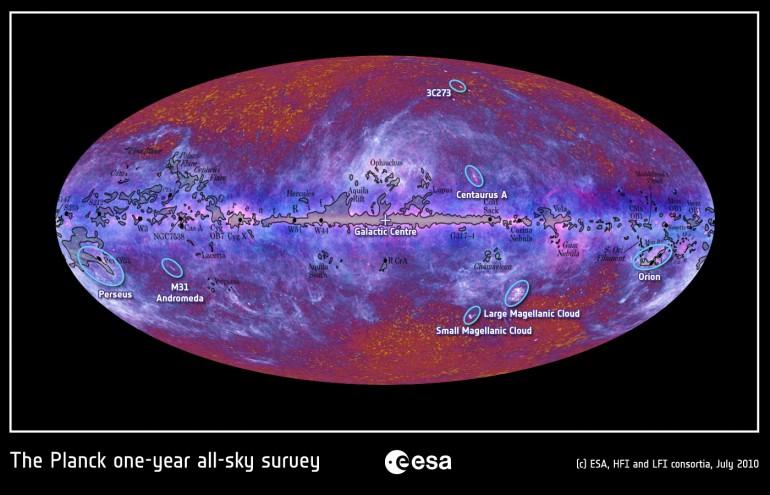 evrenin yaşı-gercekbilim