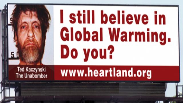 Heartland billboard
