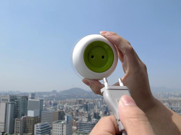 camdan şarj olan elektrik prizi-gerçek bilim 2013 icatlar