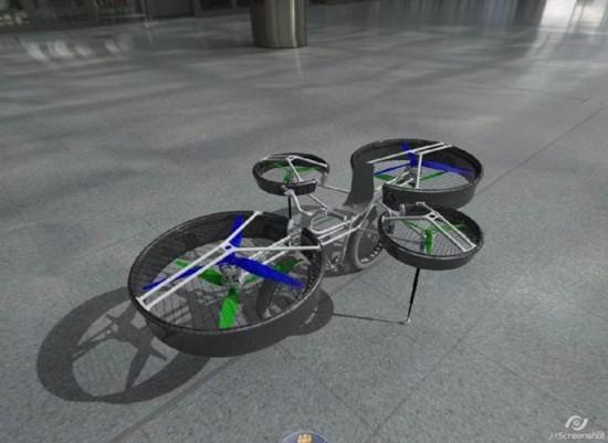 uçanb bisiklet2-gerçek bilim