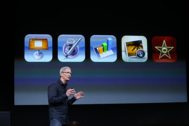 5 yeni apps