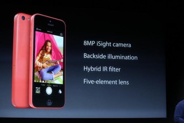 8 mp kamera