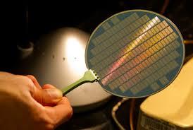 karbon nanotüp çip