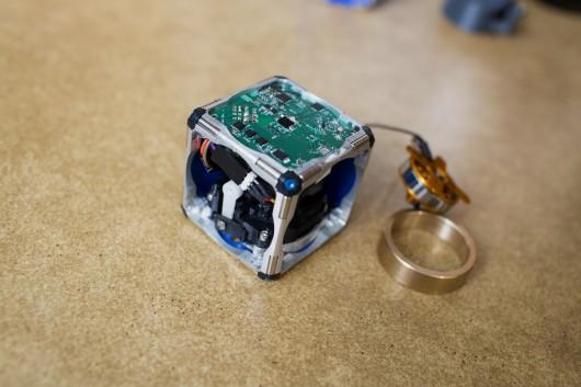 m-blocks robot küpler-gerçek bilim