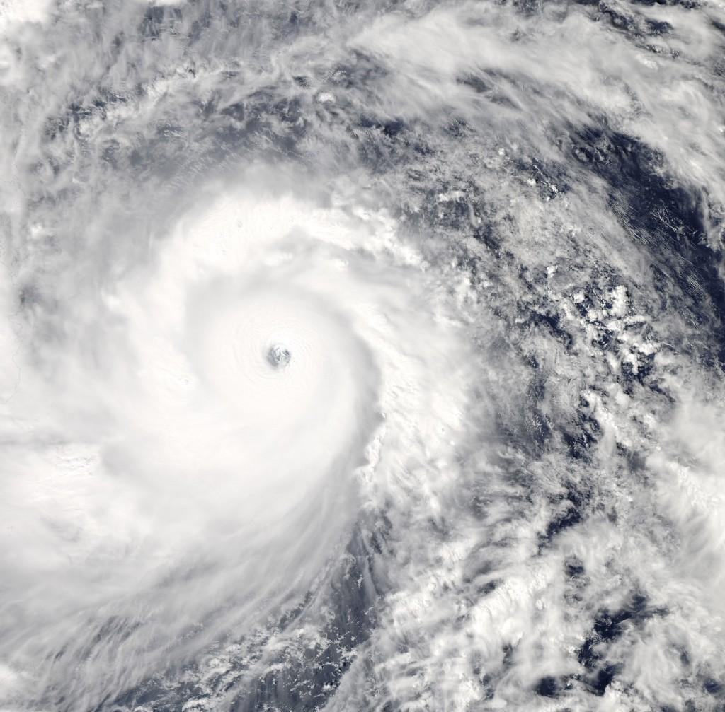 haiyan tayfunu filipinler