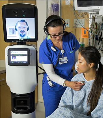 robot doktor-gerçek bilim