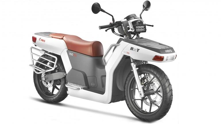 herowd-motor
