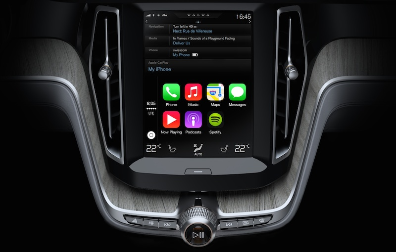 volvo_carplay