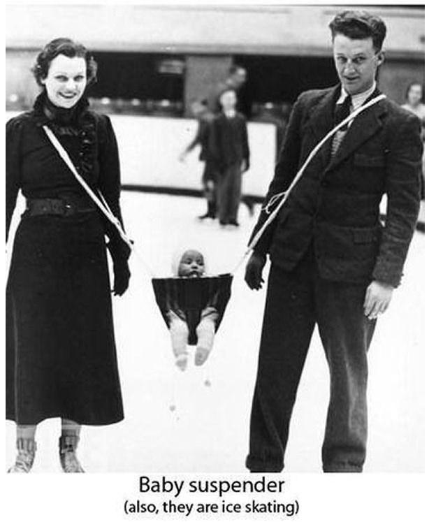 bebek askısı