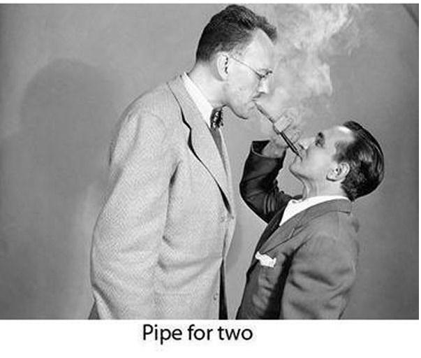 iki kişilik sigara