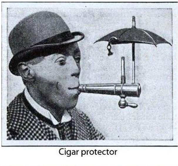sigara koruyucu