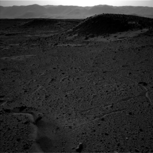 sol kamera mars