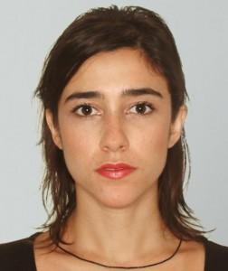 Gabriela Barreto Lemos,