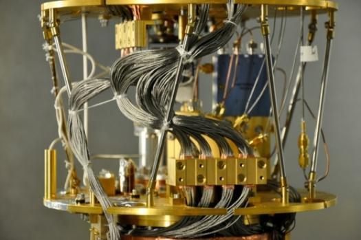 kuantum bilgisayar soğutucusu-gerçek bilim