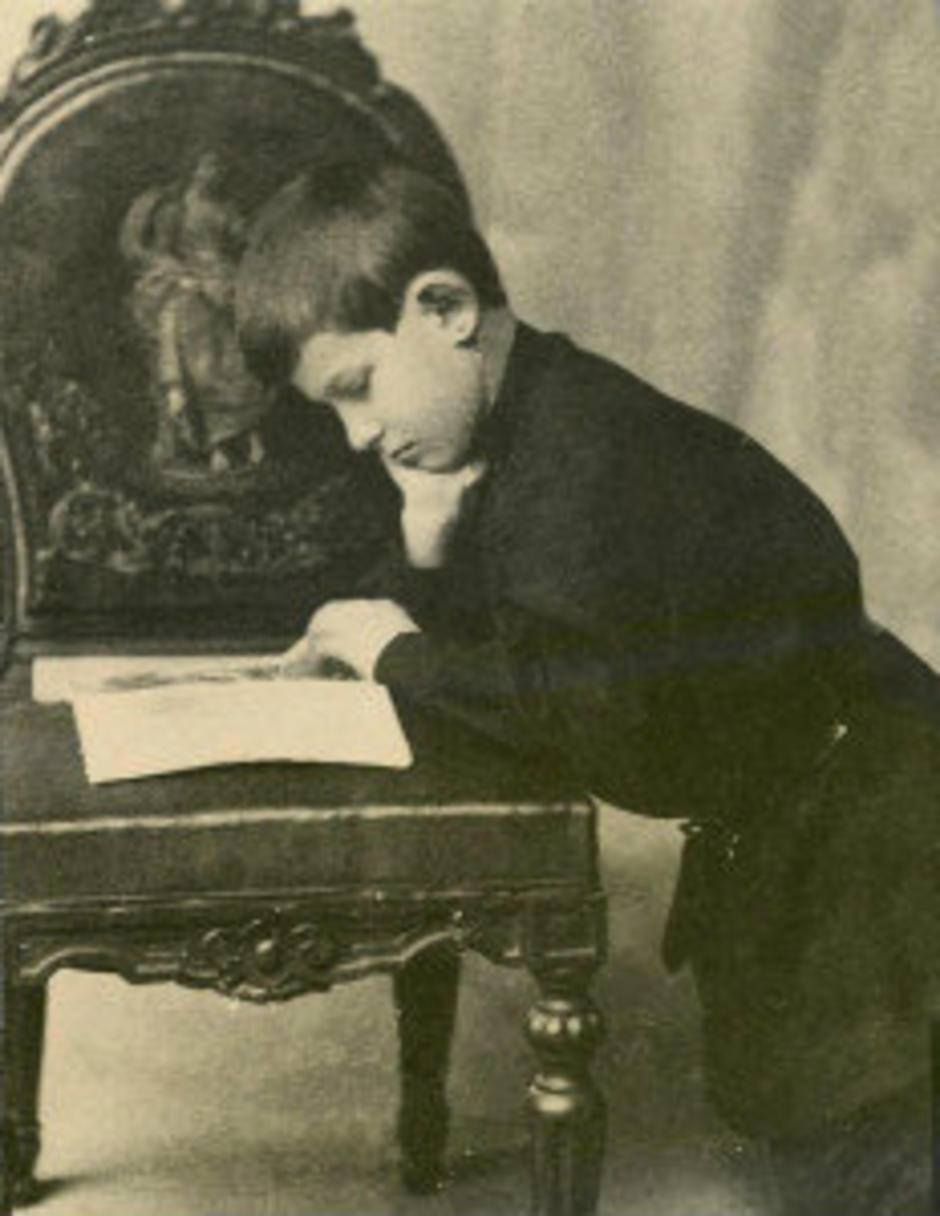 Dünyada Yaşamış En Zeki İnsan William James Sidis