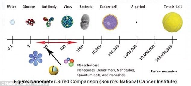 görüntüleme nano