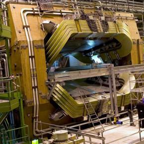 LHCb mıknatısı
