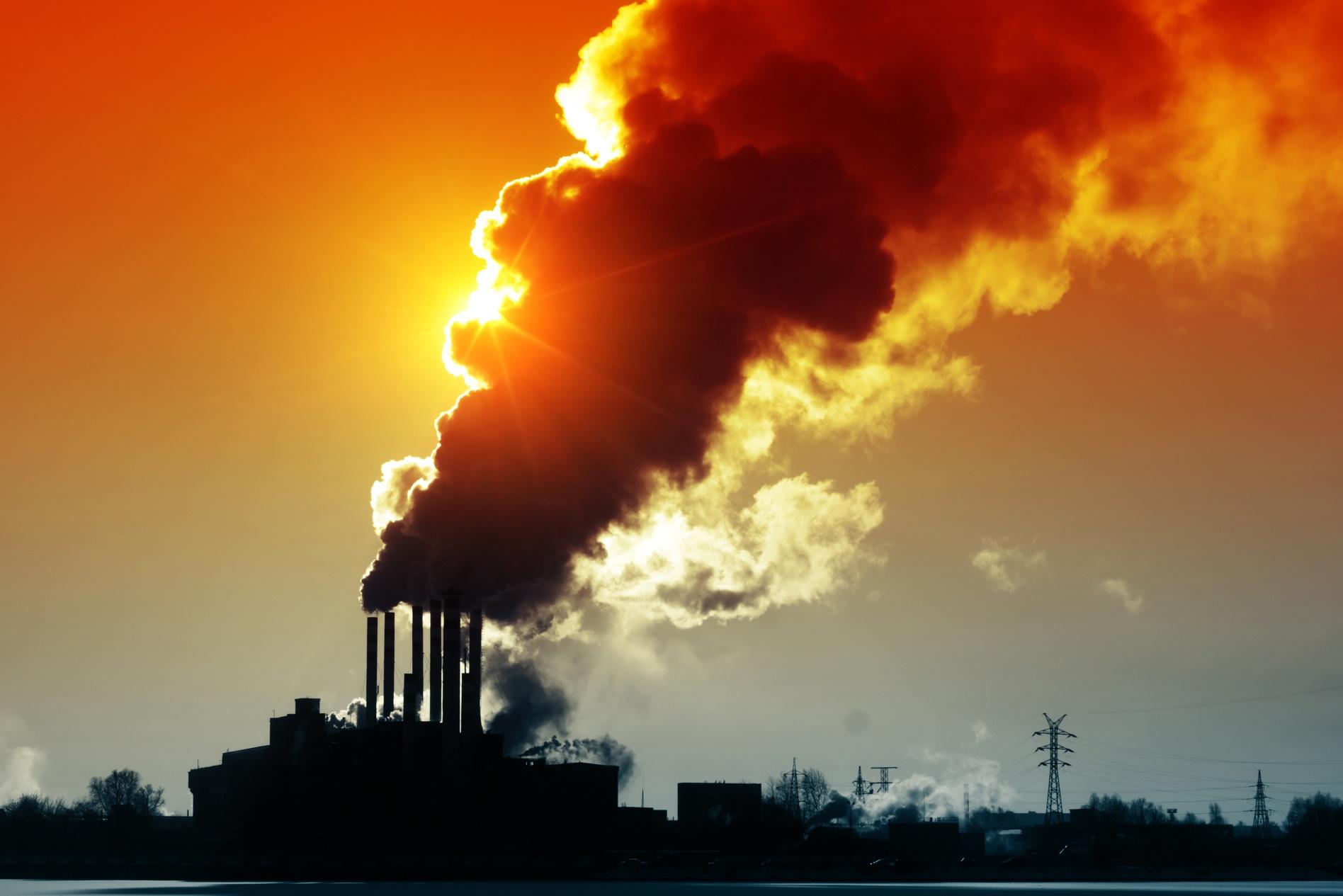 karbondioksit