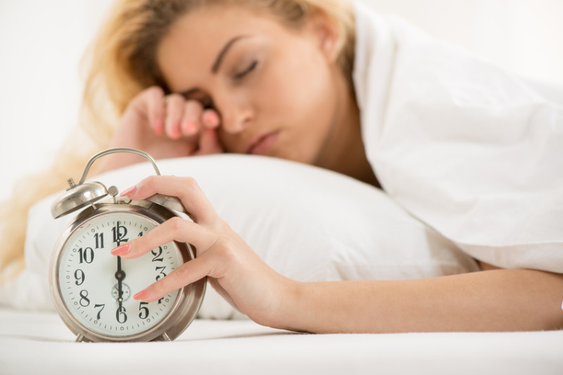 30 dakika uyku obezite