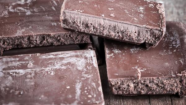 çikolatada beyazlama