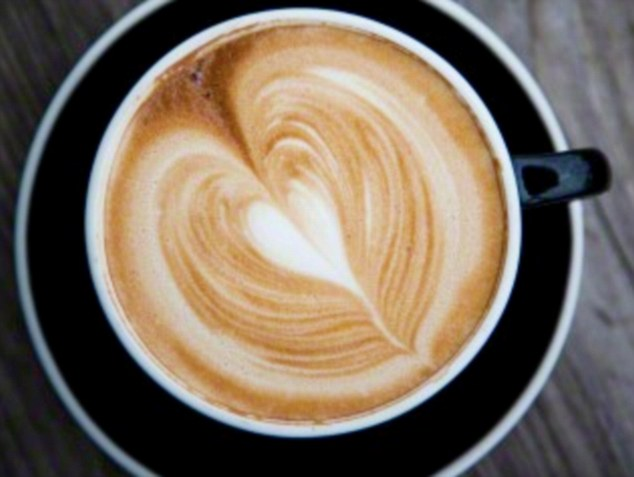 kafein tüketimi