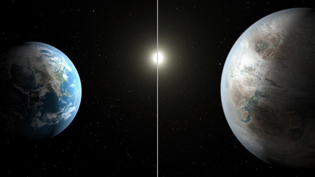 dünya benzeri gezegen kepler 452b