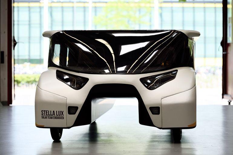 güneş aile arabası
