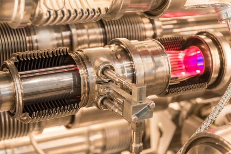 antimadde-gerçek bilim