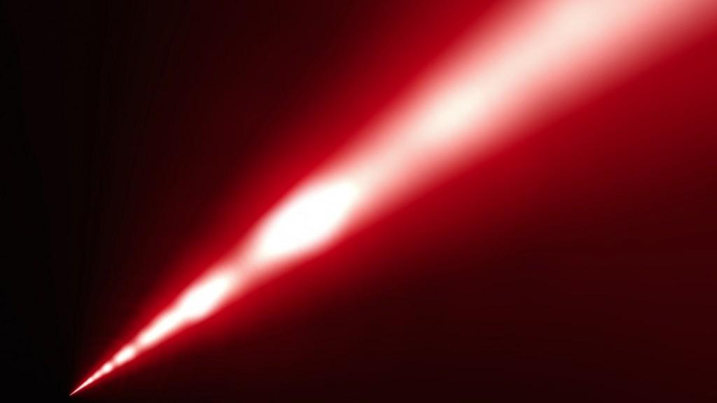 lazer paratoner-gerçek bilim