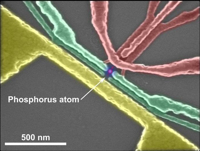 fosfor kuantum