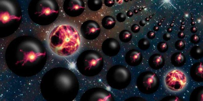 Çoklu Evrenlerde Yaşam Olabilir mi?
