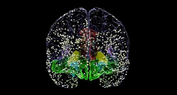 Beynin Elektriksel Uyarımı İle Depresyon Tedavi Edilebilir