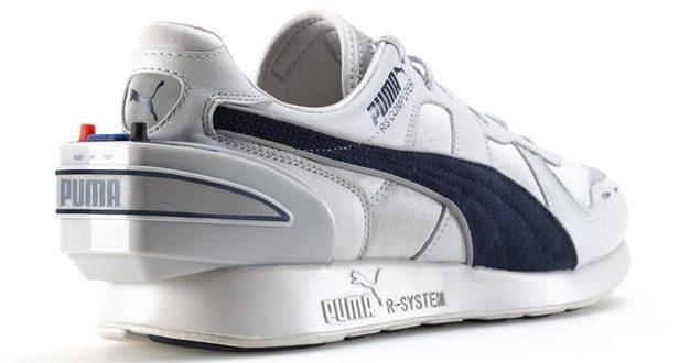 Puma RS Computer Akıllı Ayakkabı Yeniden Üretildi